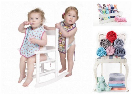 ADVERTORIAL: LITTLE DUTCH VOOR DE ALLERKLEINSTEN