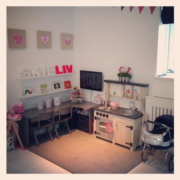 Christel blogt kleine meisjes worden groot mama glossy - Foto slaapkamer klein meisje ...