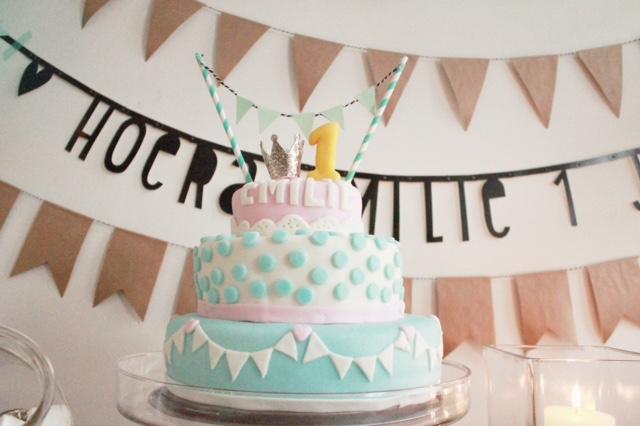 Jasmine blogt feest mama glossy - Decoratie slaapkamer jongen jaar ...