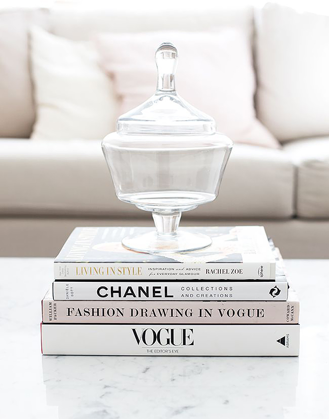 Wooninspiratie 10x koffietafelboeken mama glossy for Coffee table books interior design