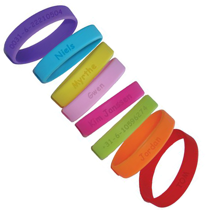 Mijn armbandje