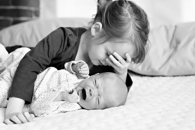 10 REDENEN WAAROM JOUW PASGEBOREN BABY HUILT