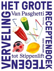 Het grote receptenboek tienverveling