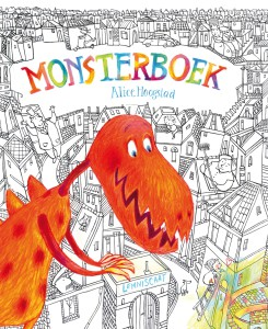 Monsterboek