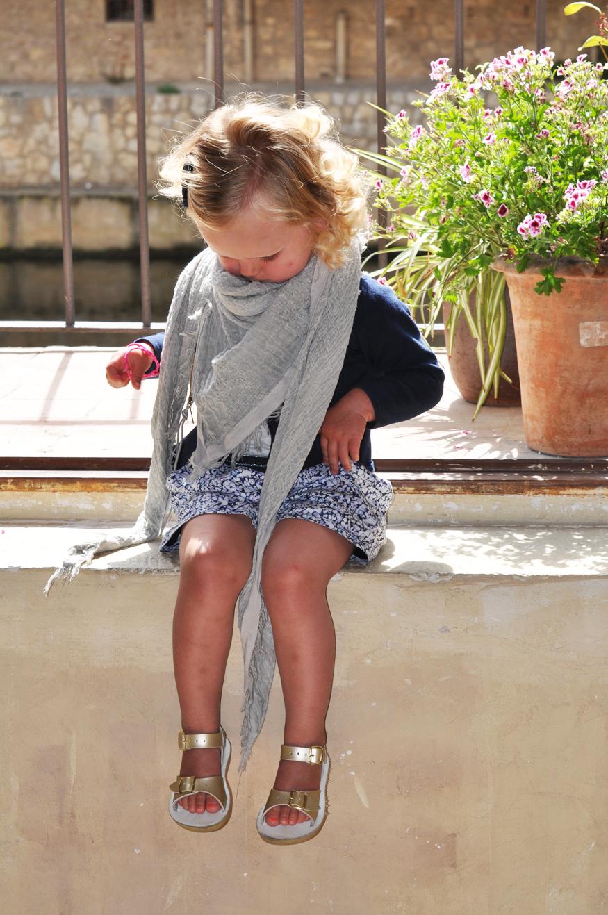 zusss sjaal olivia