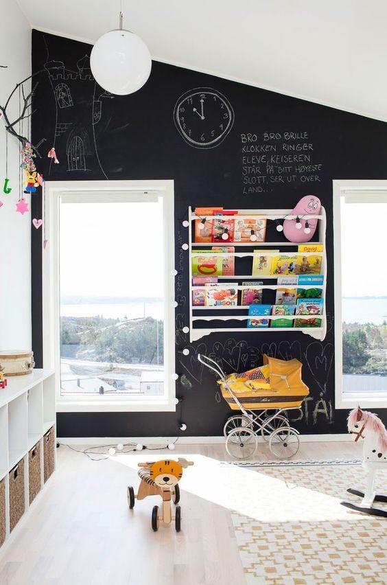 Zo maak je van je zolder een speelzolder mama glossy - Maak een mezzanine op de zolder ...