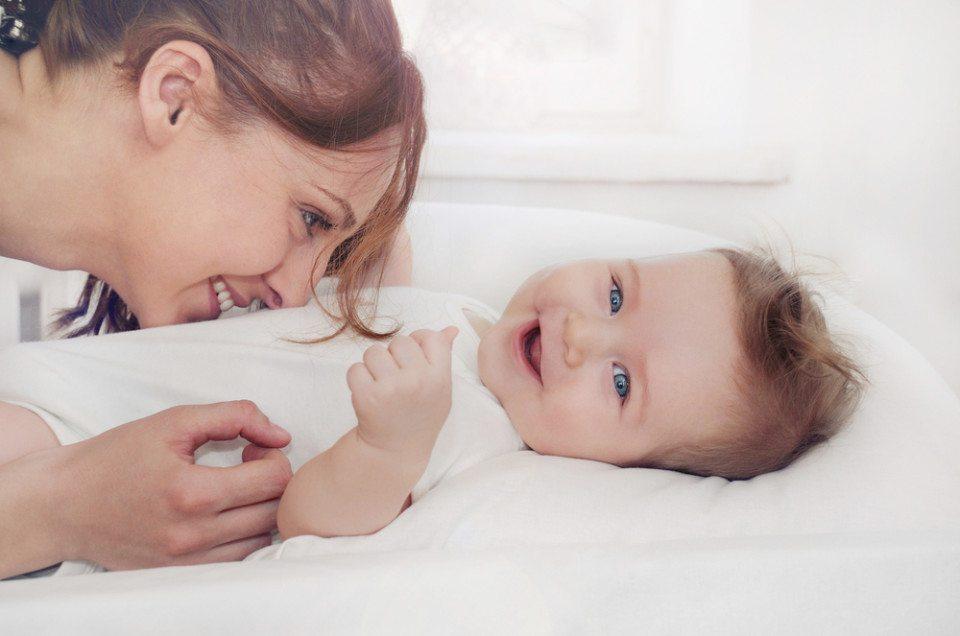 8 OPOFFERINGEN DIE WE (MET LIEFDE) MAKEN VOOR ONZE KERSVERSE BABY