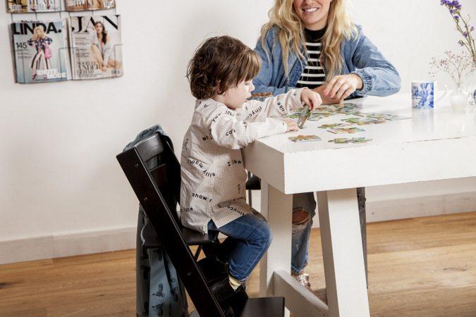 stokke tripp trapp review door frederieke mama glossy. Black Bedroom Furniture Sets. Home Design Ideas