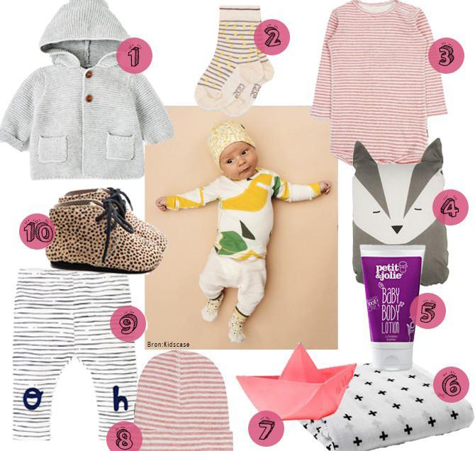 10X BABY GIRL SHOPPINGS