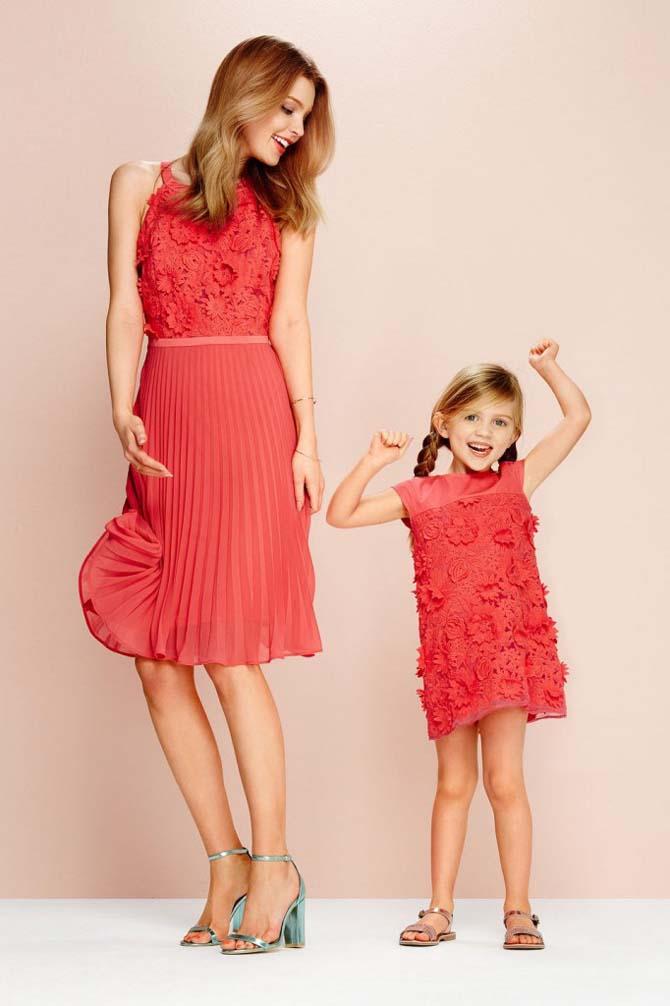 Steps-moeder-dochter-jurken-twinning