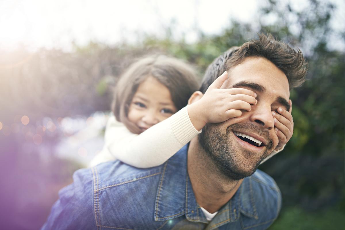 5x waarom de relatie tussen vader en dochter zo speciaal