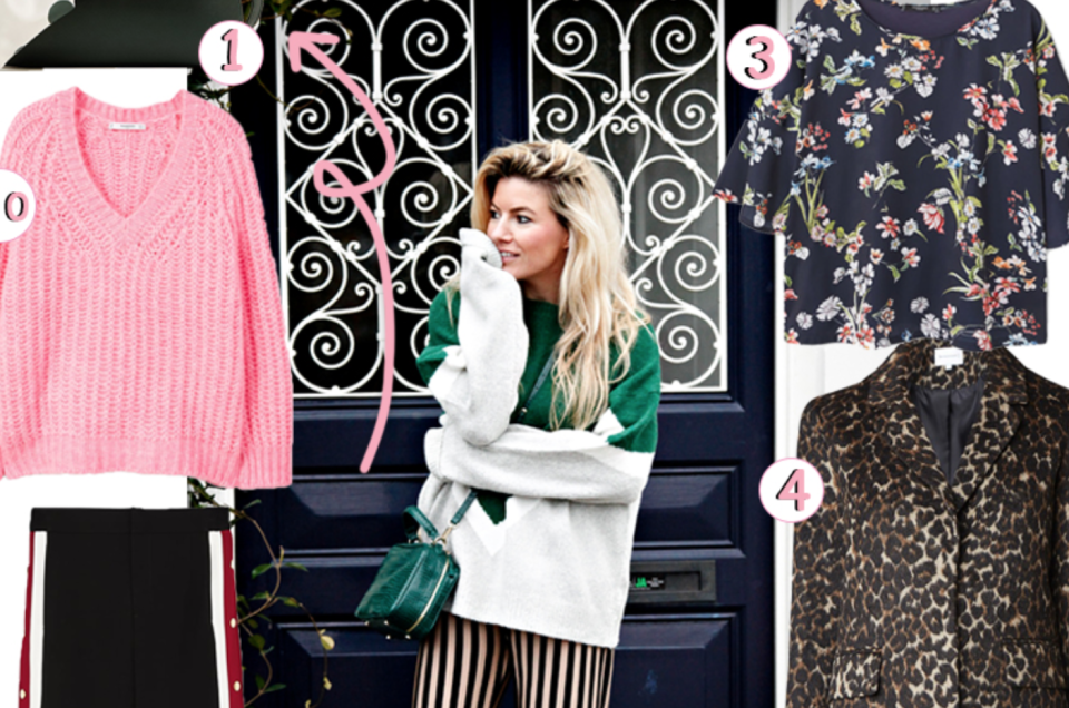 10X MODE MUSTHAVES VOOR MAMA!