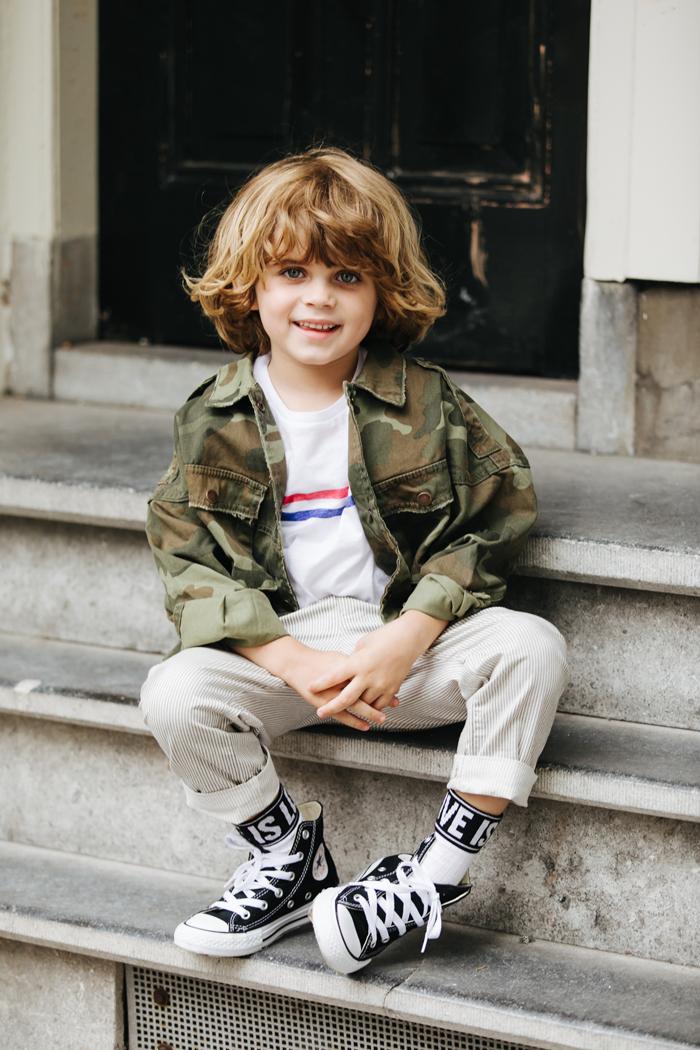 Coole Kinderkleding.5x Gespot Op Kindermodeblog