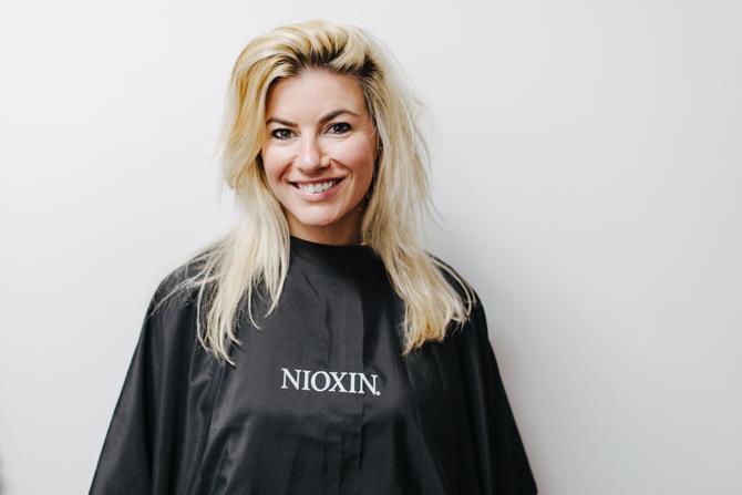 FREE'S 30 DAGEN CHALLENGE MET NIOXIN