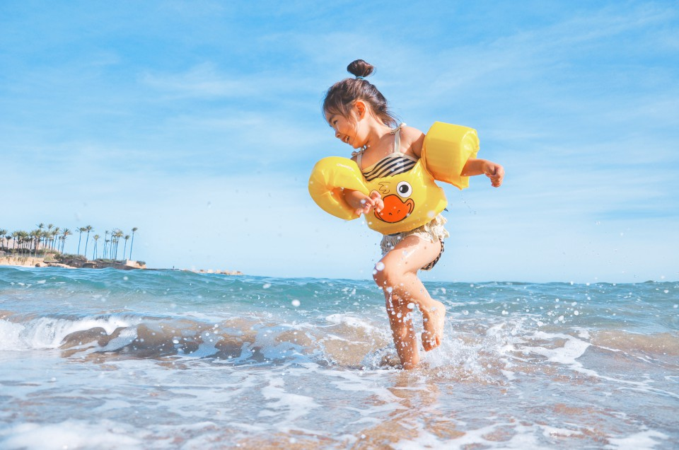 5 TIPS VOOR EEN GELUKKIGE VAKANTIE MET KIDS