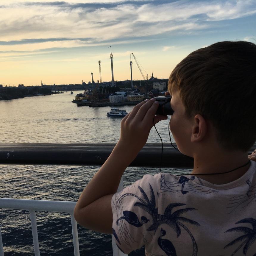 dag stockholm